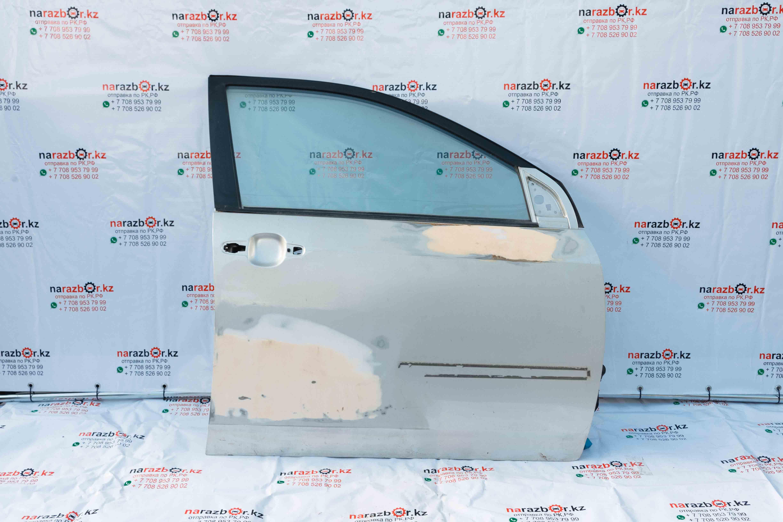 тойота королла Toyota Corolla е120 2006 год передняя правая ремонтируемая